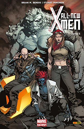 All-New X-Men (2013) T06 : Un de moins (All New X-Men t. 6)
