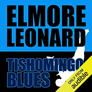 Tishomingo Blues cover art