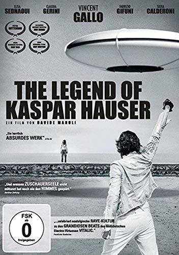 The Legend of Kaspar Hauser (Musik: VITALIC)