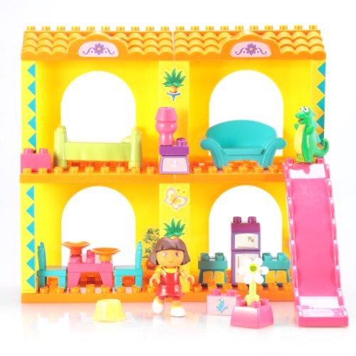 Mega Bloks 3082 - Casa de Dora la Exploradora