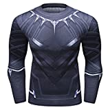 Red Plume Men's Sports Compression Apparel