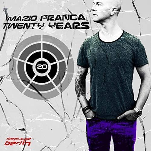 Mario Franca