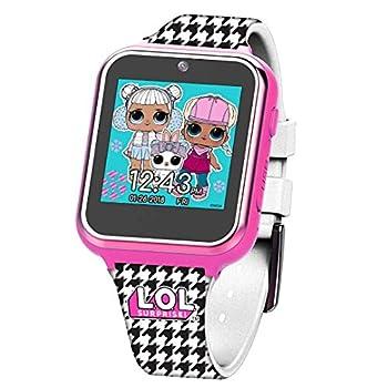 L.O.L Surprise! Touchscreen Interactive Smart Watch  Model  LOL4296AZ