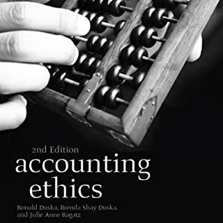 Accounting Ethics cover art