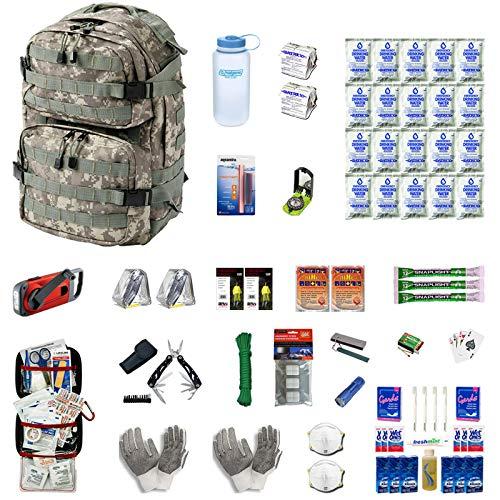 Zippmo Emergency Preparedness Kit