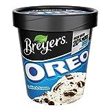 Breyers, Oreo Cookie Ice Cream (8 Count)
