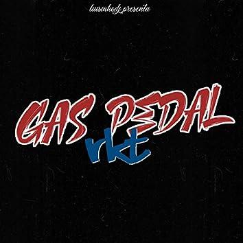 Gas Pedal (RKT)