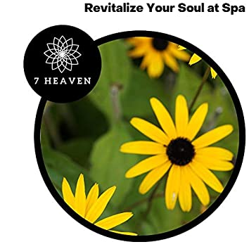 Revitalize Your Soul At Spa