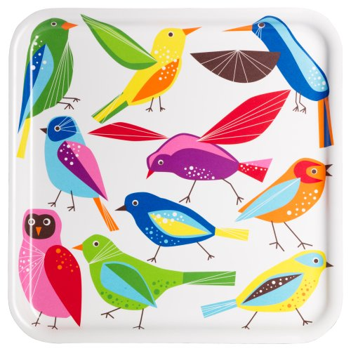 BARBAR トレイ 鳥 [イケア]IKEA(70154881) [並行輸入品]