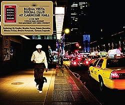 Buena Vista Social Club at Car
