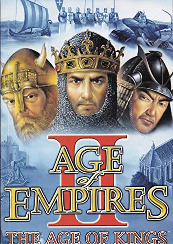 Spielanleitung Age of Empires 2. The Age of Kings