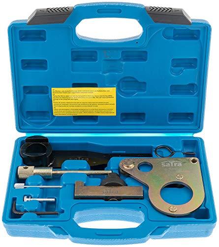 Satra S-XM9R Motor Einstellwerkzeug geeignet für Renault Nissan und Opel 2.0 DCI Dieselmotoren mit Steuerkette