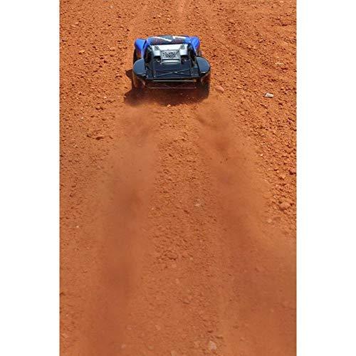 RC Short Course Truck kaufen Short Course Truck Bild 1: Traxxas 68086 4 Slash 4 x 4 Ma stab 1 10 4 WD Short Course Truck mit TQi 2,4 GHz Radio*
