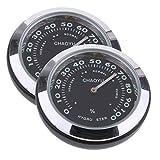 perfk Car Thermometers