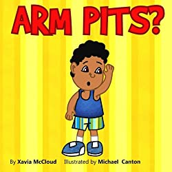 Arm Pits? book