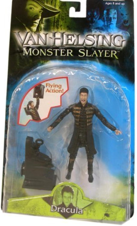 Van Helsing  Monster Slayer Series 2 Dracula with Flying Action by Universal Studios