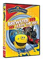 Chuggington: Brewster Leads the Way [DVD] [Import]