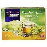 Meßmer, Teebeutel Vegan Glutenfrei Laktosefrei,...