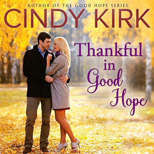 Thankful in Good Hope cover art