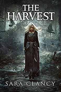 The Harvest  Scary Supernatural Horror with Monsters  The Bell Witch Series Book 1