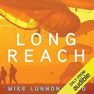 Long Reach cover art