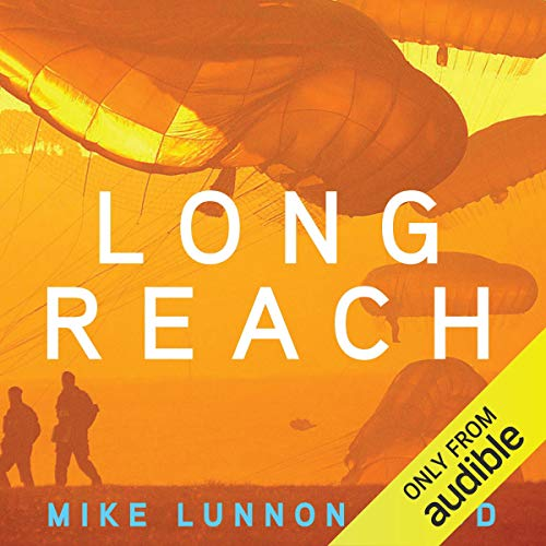 Long Reach cover art