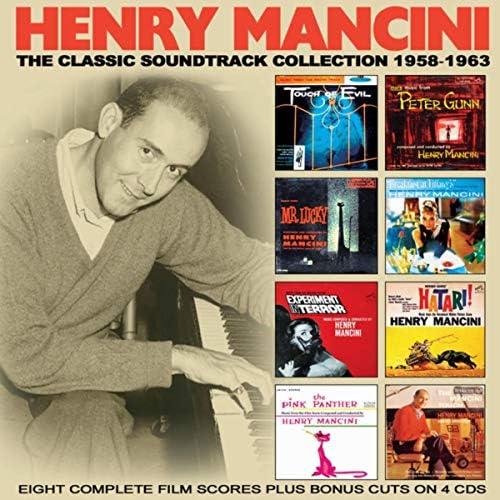 ヘンリー・マンシーニ