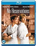 No Reservations [Blu-ray] [2007] [Region Free]