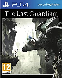 The Last Guardian (B00ZQXLABO) | Amazon price tracker / tracking, Amazon price history charts, Amazon price watches, Amazon price drop alerts