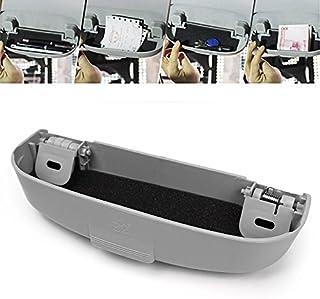Itimo universel de voiture étui à lunettes Boîte de support pour Mitsubishi Pajero V73Soveran Galant Lioncel ASX Rvr Car ...