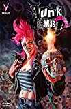 Punk mambo (Valiant - Punk Mambo)