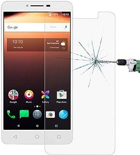 Telefon tillbehör För Alcatel A3 XL 0.26mm 9H Ythårdhet explosionssäker Icke helt Screen Härdat glas Screen Film