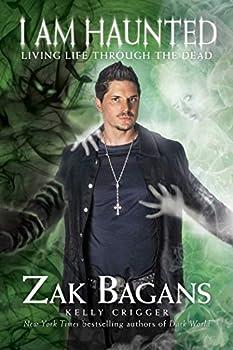 zak bagans book