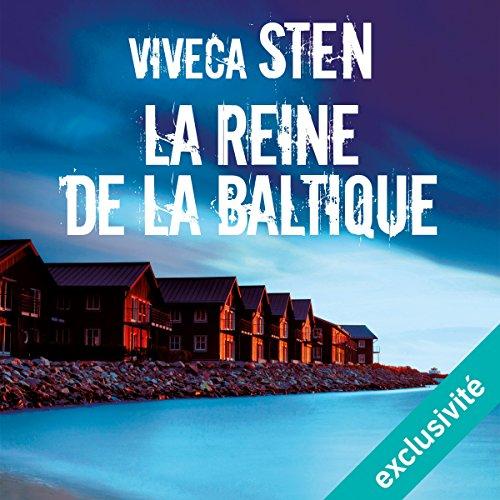 La Reine de la Baltique audiobook cover art