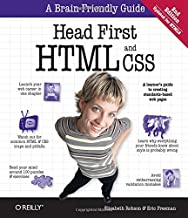 head first html css 2nd edition