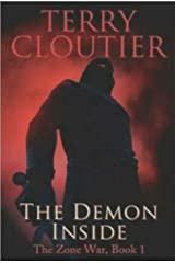 The Demon Inside (The Zone War Book 1) Kindle Edition