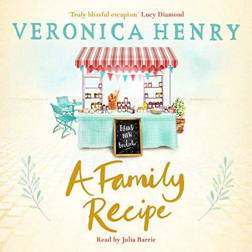 Couverture de A Family Recipe