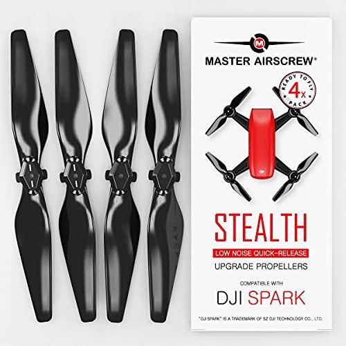 Master Airscrew Stealth Propellers...