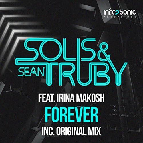 Solis & Sean Truby feat. Irina Makosh