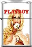 Zippo Playboy June 2014 Cover Windproof Lighter