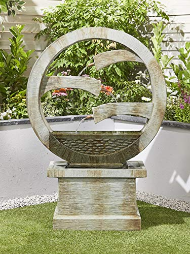Kelkay Tranquil Spills Easy Fountain Water Feature 44005