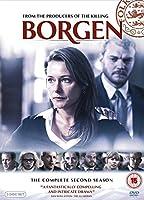 Borgen [DVD] [Import]