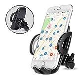 Support Telephone Voiture Ventilation - Auto Universel à Angle Réglable pour iPhone...