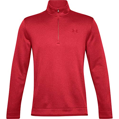 Under Armour Mens Storm Snap Fleece 1/2 Zip T-Shirt