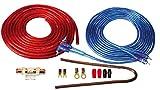 Sinustec BCS 1600Set cavi per amplificatore auto 16mm2...