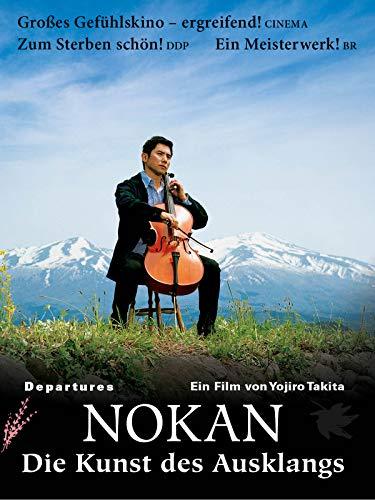 Nokan - Die Kunst des Ausklangs