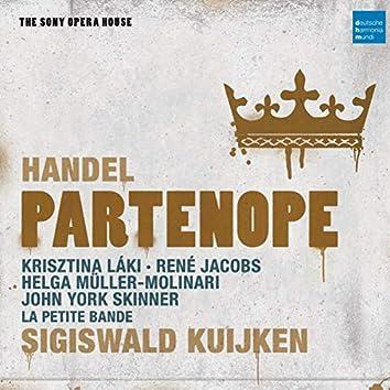 Händel: Partenope - The Sony Opera House