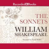 Bargain Audio Book - The Sonnets