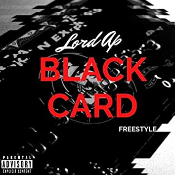 Black Card Freestyle