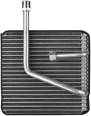 Rareelectrical NEW A C Now on sale Fresno Mall EVAPORATOR ISU CORE COMPATIBLE WITH FRONT